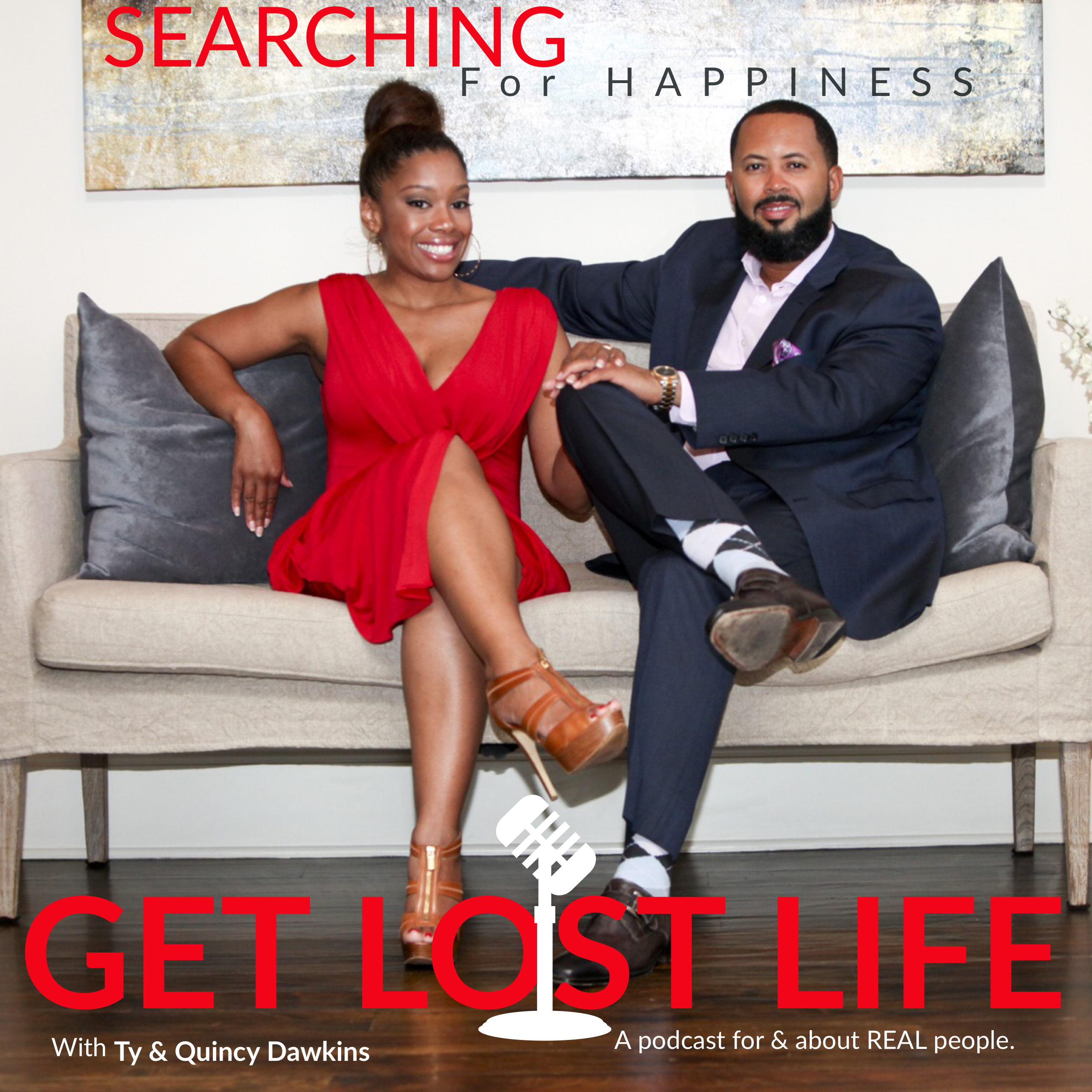 Searching for Happiness GLL013