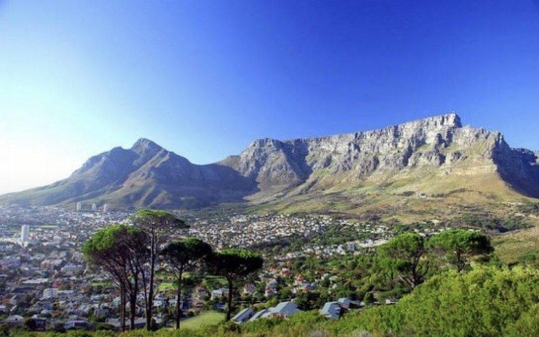 Day Zero – Cape Town