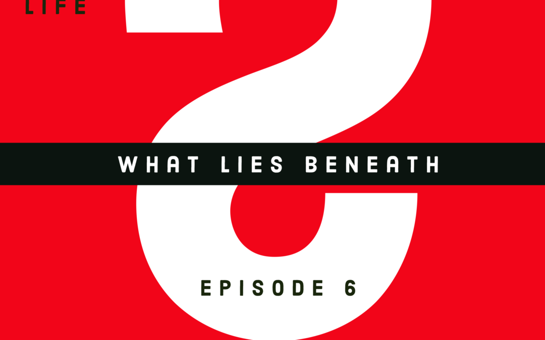 What Lies Beneath? GLL007